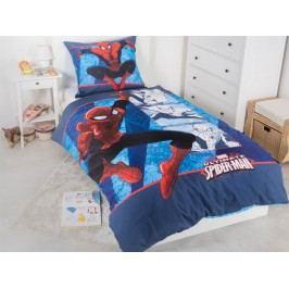 Povlečení Spiderman 70x80