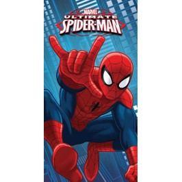 Bavlněná Osuška 70x140 -Spiderman