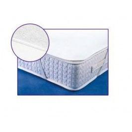 B.E.S. Petrovice hygienický froté chránič matrace s PVC zátěrem 180x200 cm