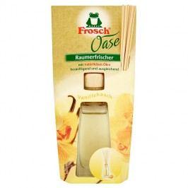 Frosch Oase Osvěžovač vzduchu vanilkový vánek 90 ml