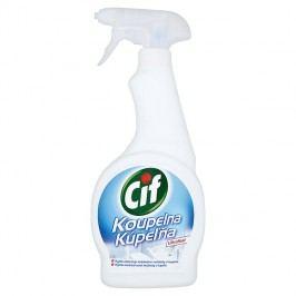 Cif Ultrafast koupelna, čisticí sprej 500 ml