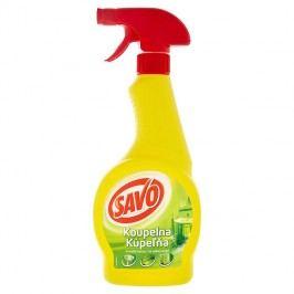 Savo Koupelna čisticí sprej 500 ml