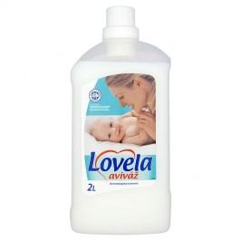 Lovela Sensitive aviváž 2 l