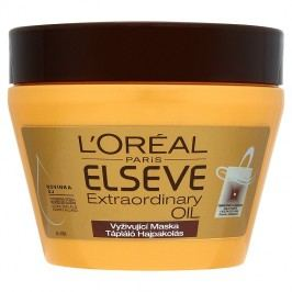 L'Oréal Paris Elseve Extraordinary Oil vyživující maska 300 ml