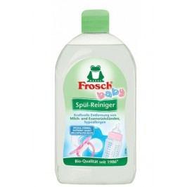 Frosch Eko mycí prostředek na kojenecké lahve a dudlíky 500 ml