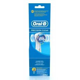 Oral B elektrický zubní kartáček hlava EB20  2 ks/bal.