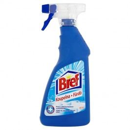 Bref Koupelna tekutý čistič 500 ml