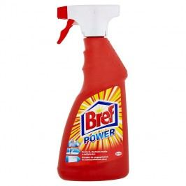 Bref Power tekutý čistič 500 ml