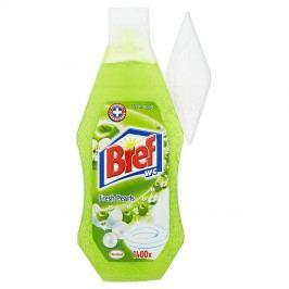 Bref Fresh Pearls WC gel, Jablko 360 ml