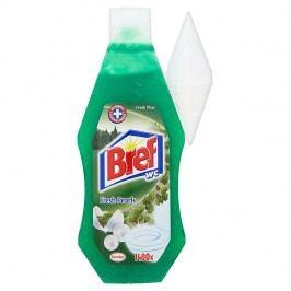 Bref Fresh Pearls WC gel, borovice 360 ml