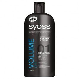 Syoss šampon Volume Colllagen & Lift 300 ml