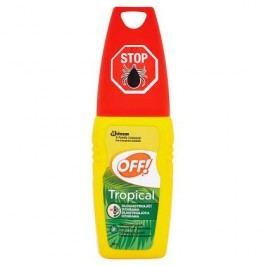 Off! Tropical rozprašovač - repelent 100 ml