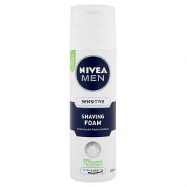 Nivea Sensitive pěna na holení 200 ml