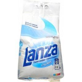 Lanza Expert Bílá prací prášek, 100 praní 7,5 kg