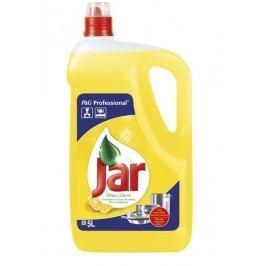 Jar Lemon prostředek na nádobí  5 l