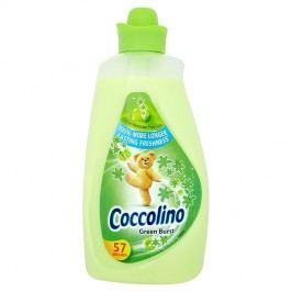 Coccolino Green Burst aviváž, 57 praní 2 l