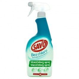 Savo Dezinfekce víceúčelový sprej 700 ml