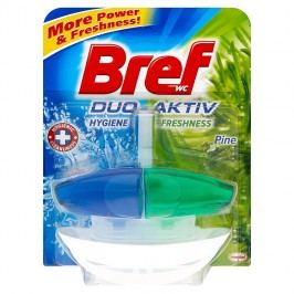 Bref Duo Aktiv original, vůně borovice  50 ml