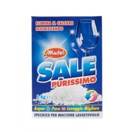 Madel Purissimo sůl do myčky nádobí 1 kg