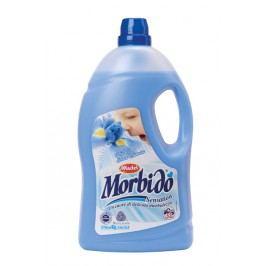 Morbido Ammorbidente Sensation aviváž, 53 praní 4 l