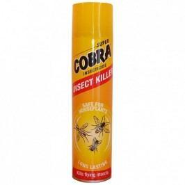 Super Cobra přípravek na létající hmyz 400 ml