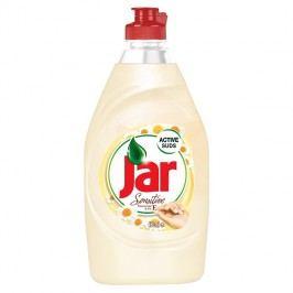 Jar Sensitive Heřmánek & Vitamin E na nádobí 450 ml