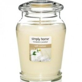 Yankee Candle - Soft Cotton  340 g
