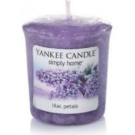Yankee Candle - Votive Lilac Petals  49 g