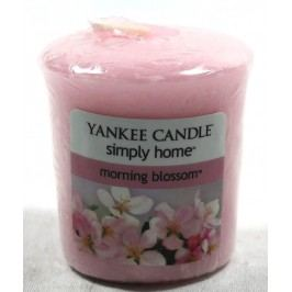 Yankee Candle - Votive Morning Blossom  49 g