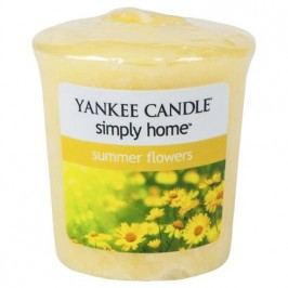 Yankee Candle - Votive Summer Flowers 49 g