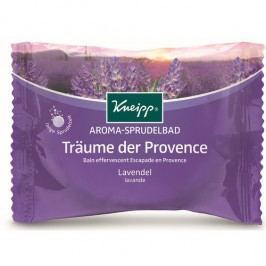 Kneipp levandulové snění perlivá tableta do koupele 80 g