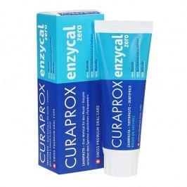 Curaprox Zubní pasta Enzycal Zero  75 ml