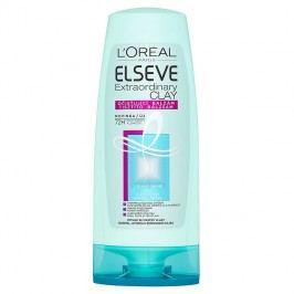 L'Oréal Paris Elseve Extraordinary Clay čistící balzám pro mastné vlasy  200 ml