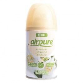 Airpure  náhradní náplň do osvěžovače vůně - Jasmín 250 ml