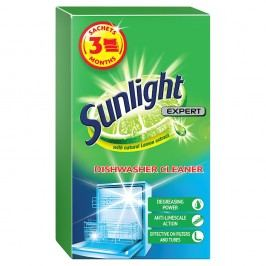 Sunlight čistič myčky 3 x 40 g