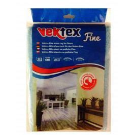 Vektex Fine hadr na podlahu z mikrovlákna, 60 x 50 cm 280 g