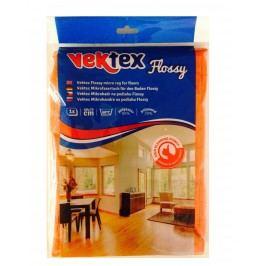 Vektex Flossy hadr na podlahu z mikrovlákna, 70 x 60 cm 235 g