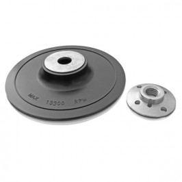 Brousící podložka plastová 115 mm M14 ERBA ER-07095