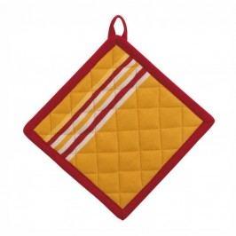 Chňapka 20x20 cm FRANNY oranžová KELA KL-15900