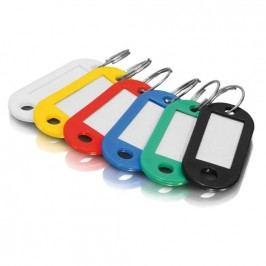 Rozlišovač klíčů 50 ks  ERBA ER-08004