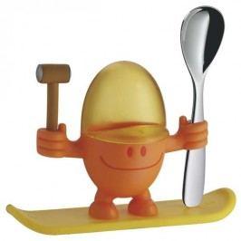 Pohárek na vajíčko se lžičkou WMF-0616687450