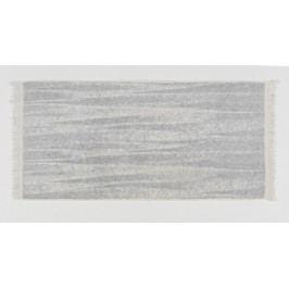 Ručník LANDORA 50x100 cm šedý  KELA KL-20309