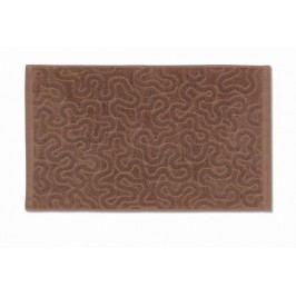 Ručník LANDORA 30x50 cm čokoládová KELA KL-20316