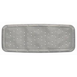 Vanová podložka KRETA PVC šedá 92x36cm KELA KL-22370
