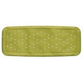 Vanová podložka KRETA PVC zelená 92x36cm KELA KL-22375