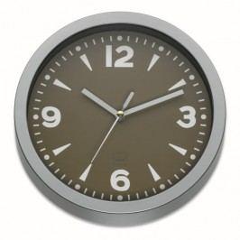 Nástěnné hodiny MADRID 20 cm šedohnědá KELA KL-22735
