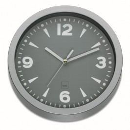 Nástěnné hodiny FLORENZ 20 cm šedá KELA KL-22736