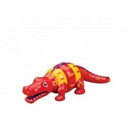 B-TOYS - Rapčací a klapavý Krokodýl