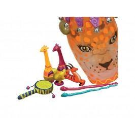 B-TOYS - Sada hudebních nástrojů Jungle Jam