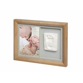 BABY ART - Rámeček Wall Print Frame Honey